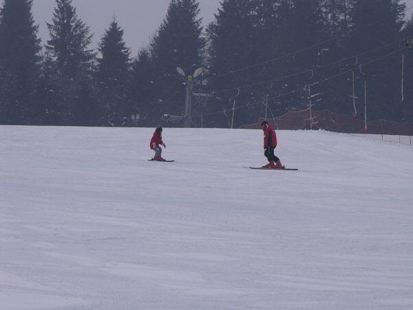 Gdzie wybrać się na narty na Śląsku?