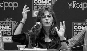 Aktorka Mira Furlan zmarła w wieku 65 lat