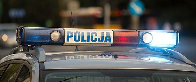 Strzelanina w Warszawie. Trwają poszukiwania mężczyzny