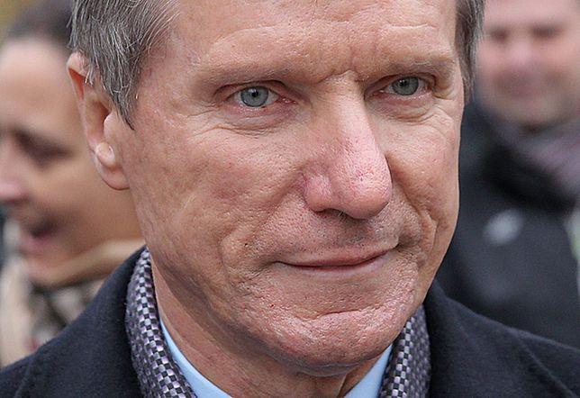 Prokuratura: przedawnienie zarzutów wobec Czesława Jerzego Małkowskiego było niezawinione