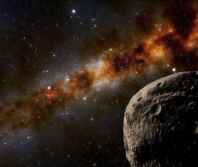 """Odkryli """"bardzobardzodaleko"""". Najdalszy obiekt w Układzie Słonecznym."""