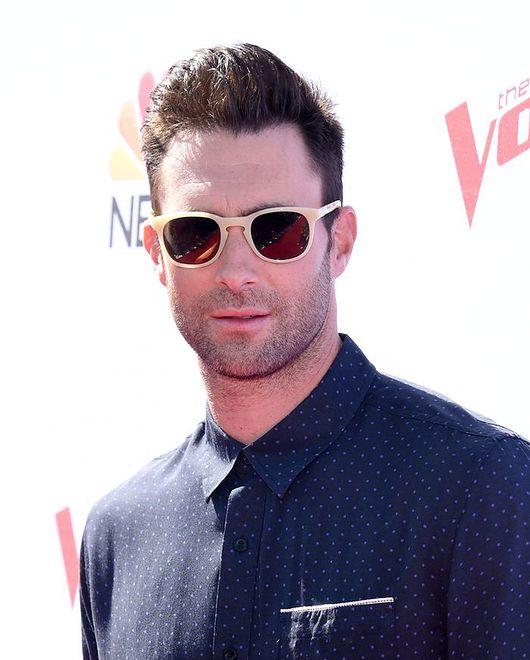 Adam Levine został ojcem