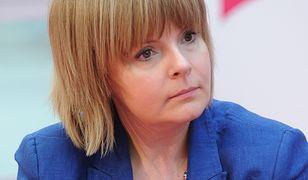 Karolina Korwin-Piotrowska udostępniła ważny post
