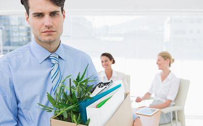Zawody, w których najłatwiej trafić na bezrobocie
