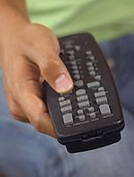 Telewizja cyfrowa w polu