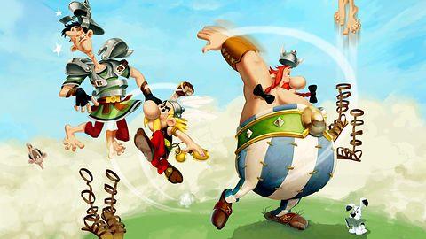 Asterix & Obelix XXL 2: Remastered – recenzja. Czekając na więcej
