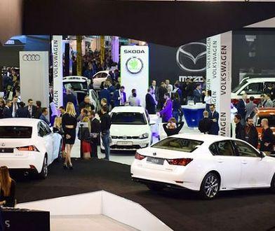 Targi motoryzacyjne i biznesowe Fleet Market 2016 już niebawem