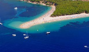 Chorwacja - historia w błękitnej toni