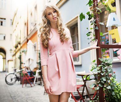 Najpiękniejsze pastelowe sukienki. Zobacz tegoroczne hity do 60 złotych
