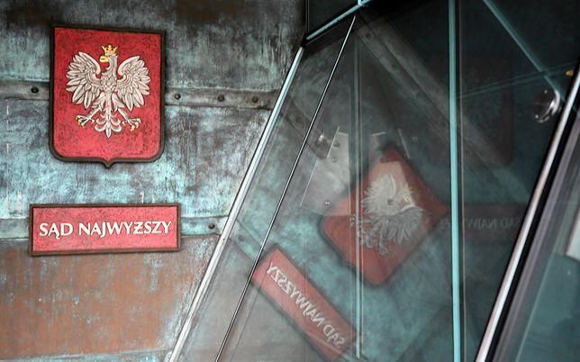 Dwa protesty wyborcze PiS bez dalszego biegu. Jest decyzja Sądu Najwyższego
