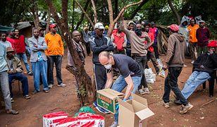 """Koronawirus. W Afryce może dojść do """"katastrofy na bezprecedensową skalę"""" - ostrzega ekspert"""