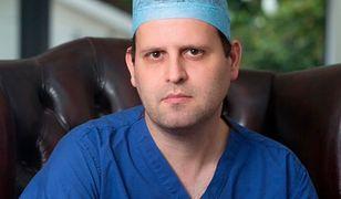 6 czerwca do polskich księgarni trafiła książka Adama Kaya. Opisuje, jak wygląda praca w służbie zdrowia