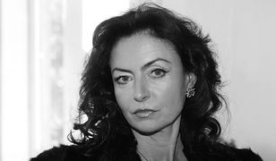 Dorota Kwiatkowska nie żyje. Miała 61 lat