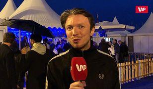 Eurowizja w Cannes. Dziennikarze i ludzie związani z filmem nie mogli jej przegapić