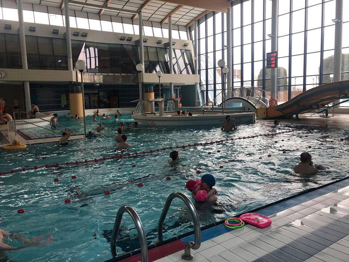 Polacy skorzystali z możliwości i wrócili na baseny.