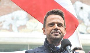 Wybory 2020. Rafał Trzaskowski złożył wadliwe oświadczenie majątkowe? Ratusz ustala szczegóły