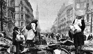 72 lata temu upadło Powstanie Warszawskie