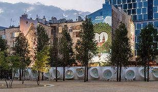 """Za darmo: wystawa """"19 snów Olbińskiego"""" na placu Europejskim [GALERIA]"""