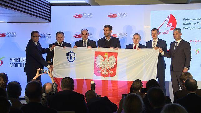 PFN jest w sporze z Mateuszem Kusznierewiczem