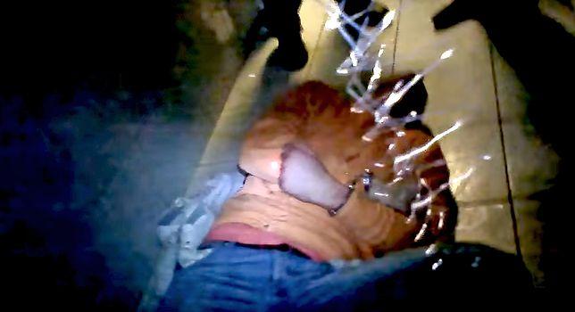Kolejna rozprawa ws. śmierci Igora Stachowiaka. Odtworzono nagranie z paralizatora