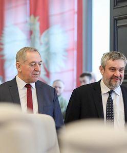 Rekonstrukcja rządu. Kto nowym ministrem rolnictwa? Ardanowski odchodzi, Kowalczyk stracił szansę