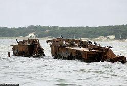 """Amunicja na dnie Bałtyku. Dla KE to """"sprawa wyjątkowej wagi"""""""