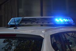 Śląskie. Uciekał przed policją w Świerklańcu. W samochodzie narkotyki i amunicja