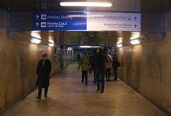 Politycy PiS-u chcą wydłużyć tunel pod peronami na poznańskim dworcu kolejowym