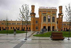 Dworzec Wrocław Główny