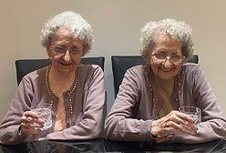 Śmierć rozdzieliła 96-letnie bliźniaczki. Tylko jedna z nich pokonała koronawirusa