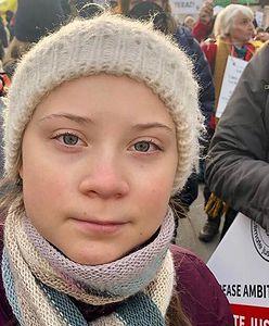Szesnastolatka została kobietą roku w Szwecji. Dziewczyna walczy o lepszy świat