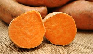 Zastąp ziemniaka batatem. Płyną z tego same korzyści