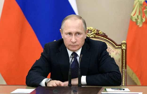 Władimir Putin: dialogu z obecną administracją USA praktycznie nie ma