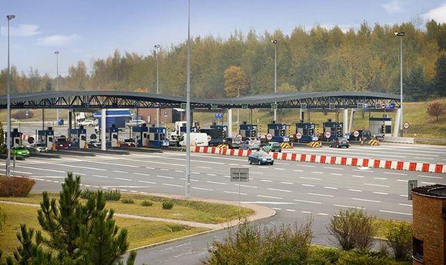Nowa forma płatności za przejazd autostradą A4