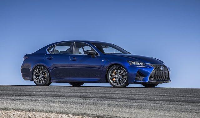 Lexus zapowiada szereg nowości