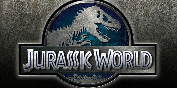 "Gotowe ""Jurassic World"""
