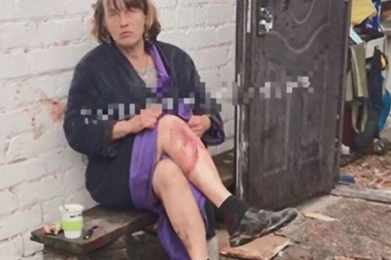 45-letnia Ukrainka zabiła swojego przyjaciela.
