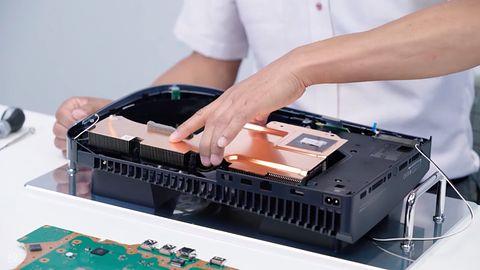 Co jest szybsze - PS5 czy PC z dyskiem SSD? Sprawdziliśmy