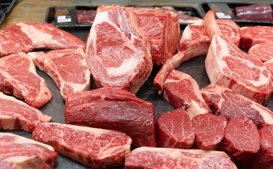 Rocznie Polacy zjadają ponad 70 kg mięsa