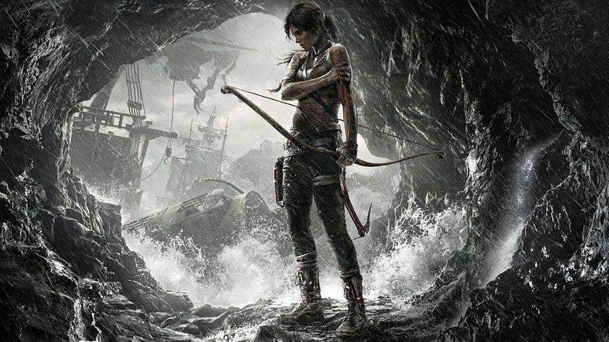 Ograliście już Metro i BioShocka? Czas na Tomb Raidera