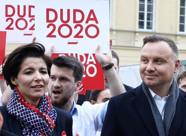 Czy młodzi wyborcy zaufają prezydentowi Andrzejowi Dudzie?