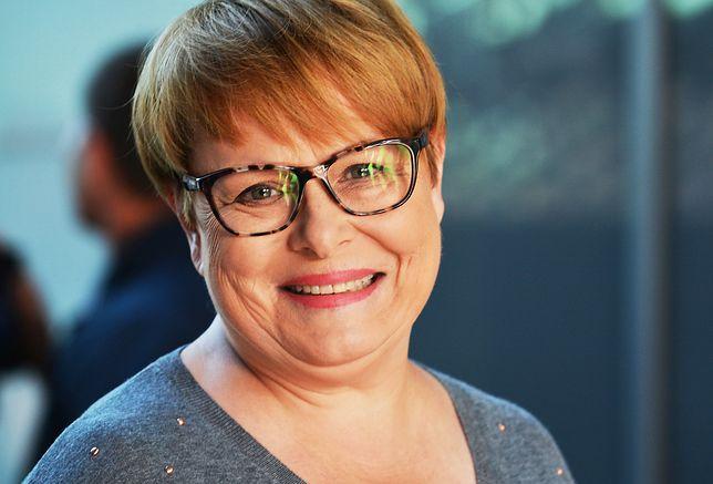Ilona Łepkowska odniosła się do krytyki najnowszego serialu TVP