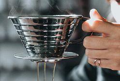Dripper. Alternatywny sposób parzenia kawy na najwyższym poziomie