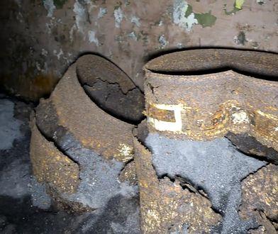 Urbex History. Tajny schron ukryty w lesie