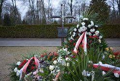Gen. Marek Papała pochowany po raz drugi. Na warszawskich Powązkach