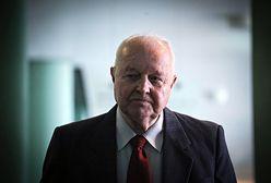 Były sekretarz PZPR zostanie pochowany na Powązkach. Jego pogrzeb wzbudza spore kontrowersje