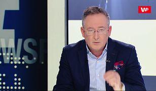"""""""Putin postanowił zmieniać historię"""". Bartłomiej Sienkiewicz apeluje do prezydenta"""