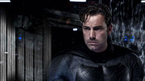 Ben Affleck fot. Warner Bros.