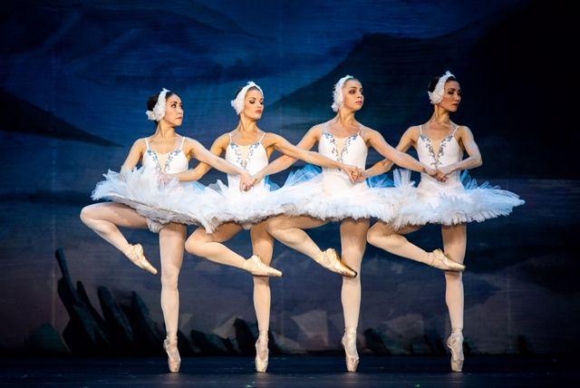 The Royal Moscow Ballet znów odwiedzi Polskę