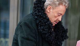 Daniel Olbrychski cierpi po śmierci wnuka